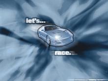 Lets Race