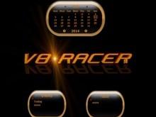 V8 Racer RL
