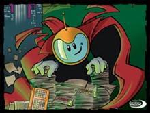Comicforum Wallpaper 1