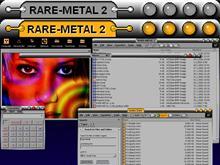 Rare Metal 2