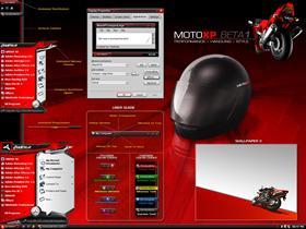 MotoXP - B1
