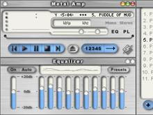 Metal Amp