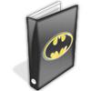 Excellence Folders Superheroes