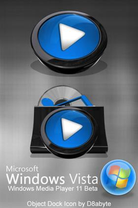 Windows Media Player 11 Beta