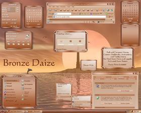 Bronze Daize