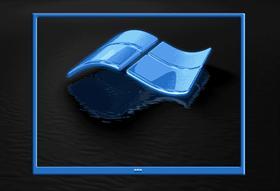 vFlag Blue