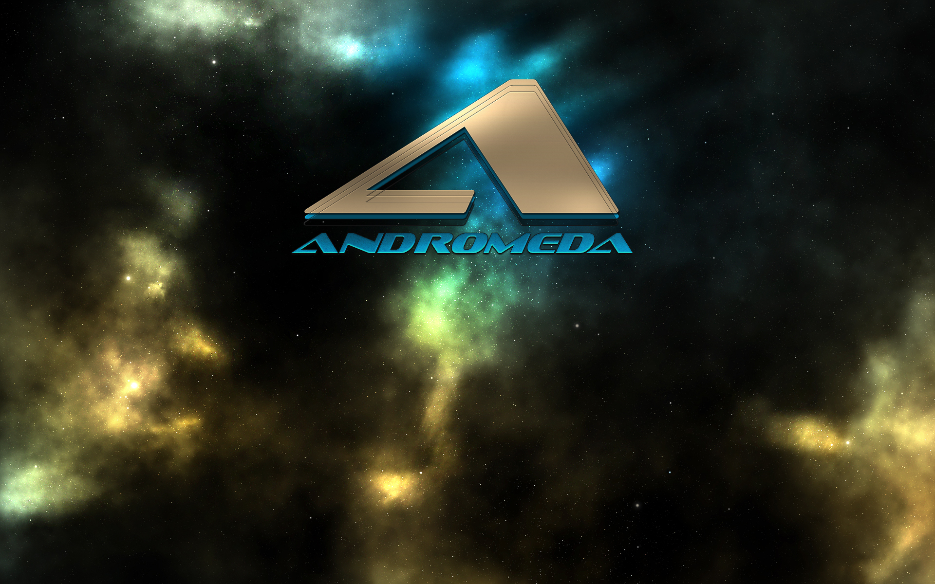 Andromeda Mk II