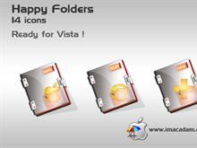 HappyFolders