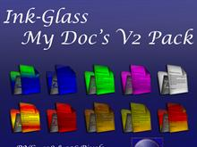 Ink-Glass My Docs V2 Pack
