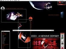 2001: A Newave Odyssey