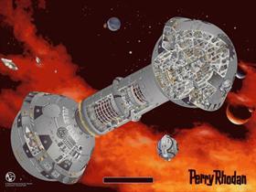 Spaceship JV