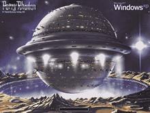 Perry Rhodan Starship