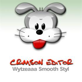 Crimson Editor Wytzeaaa Smooth Styl