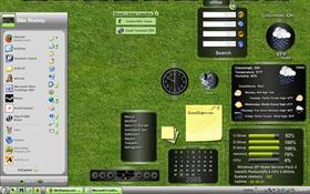Shane's l337 Desktop
