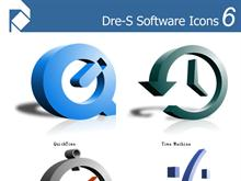 Dre-S Software Icons 6