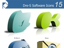 Dre-S Software Icons 15