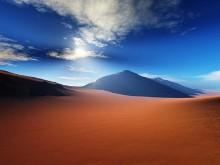 Sahara..