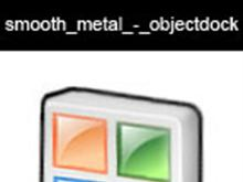 Smooth Metal - ObjectDock