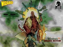 Hellboy XP