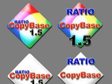 Ratio CopyBase ver 1.5