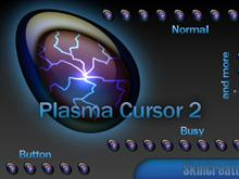 Plasma Cursor