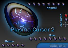 Plasma Cursor