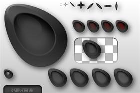 Cool Black 2.0