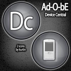 Ad-O-bE Device Central