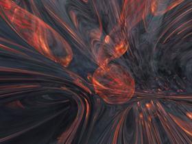 Molten Glass 2