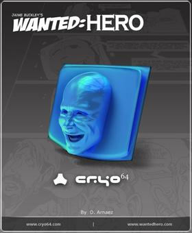 WH: Cryo64