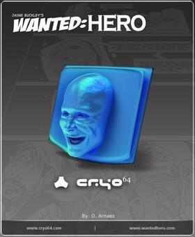 WH: Cryo64