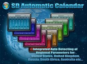 SD Calendar
