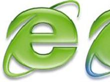 Animated Internet Explorer Icon