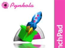 Pynkola LaunchPad