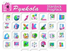 Pynkola GUI ProgPack