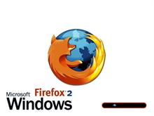 Microsoft Windows - Firefox