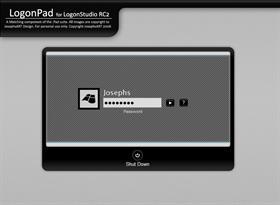 LogonPad