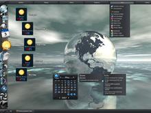 Azenis2 Globe Desktop