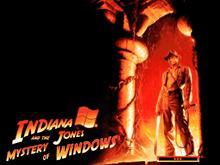 Indiana Jones(The Mystery of Windows