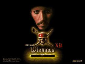 Jack Sparrow XP
