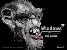 Windows Troll Edition