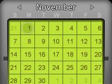 JL-Graphics Calendar