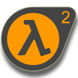 half - life 2 halflife game icon