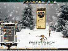 TTDAY2K9:  Year of the Beserker (TM Suite)