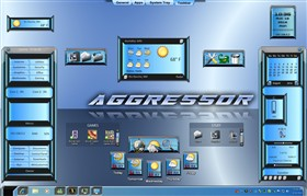 Aggressor (TM Suite)