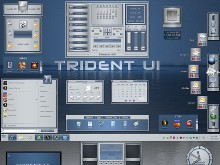 Trident (Master Skin TM Suite)