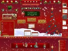 Golden Christmas (TM Suite)