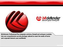 BitDefender 8 .Icon