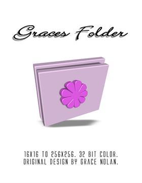 Grace's Folder