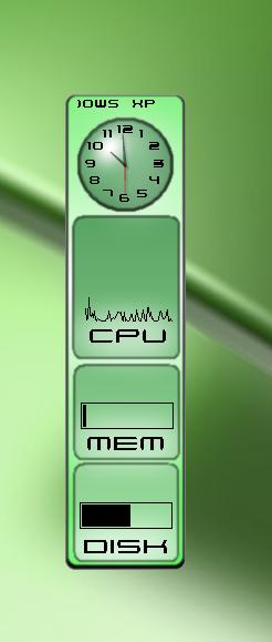 GreenCMD